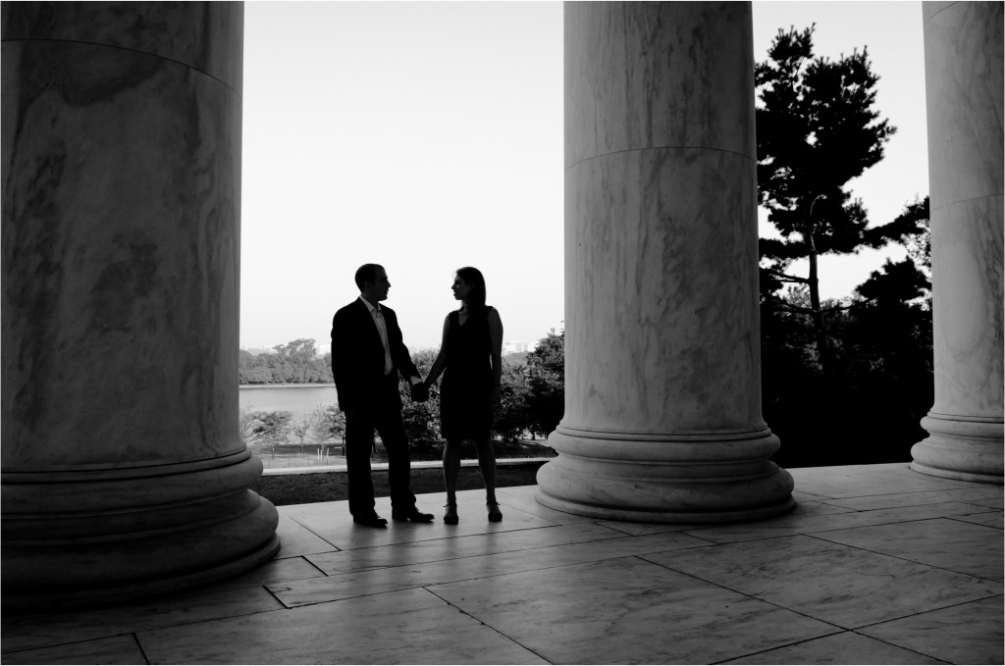 Tidal Basin DC Engagement