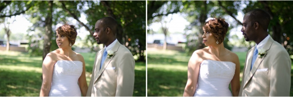 Photography Tidal Basin Wedding
