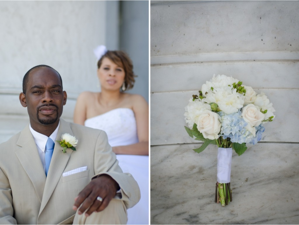 DC Jefferson Wedding Photographer