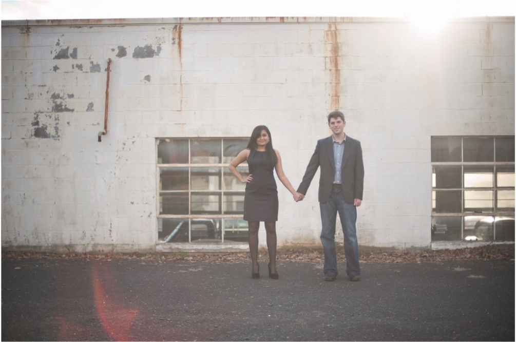 warrenton engagement photography