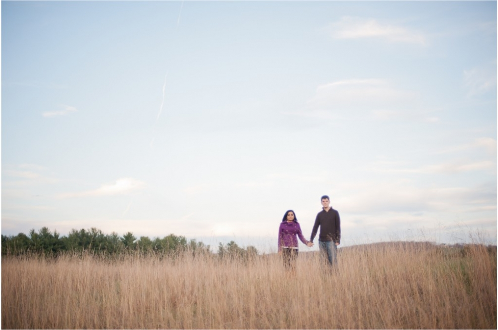 farm engagement photography dc