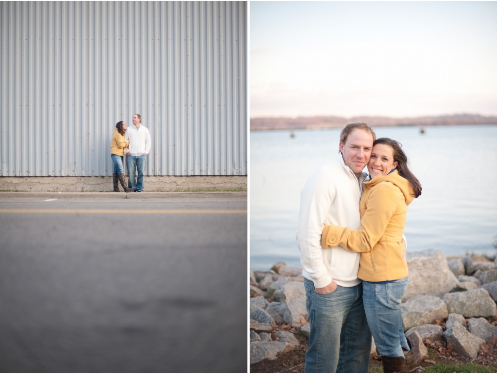 alexandria virginia engagement