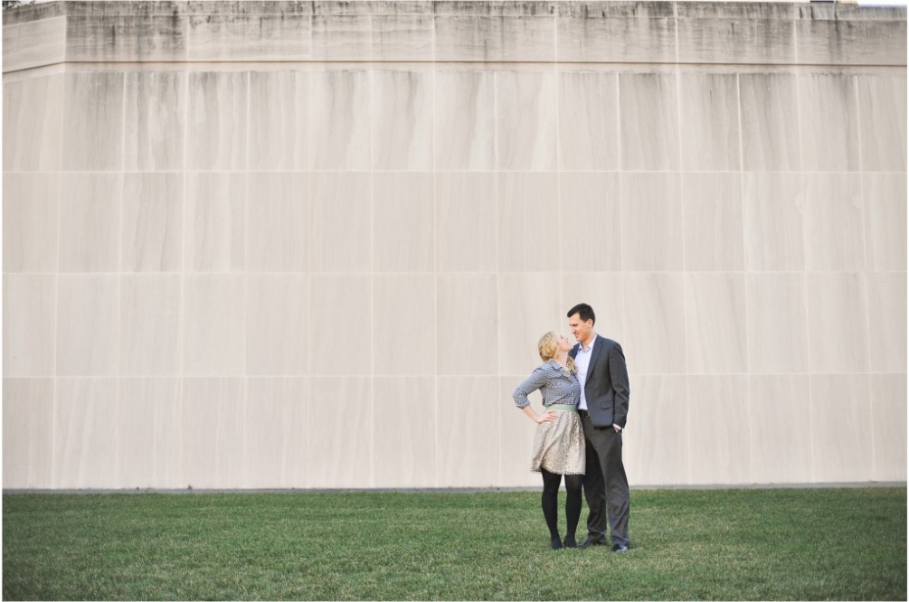 engagement dc downtown