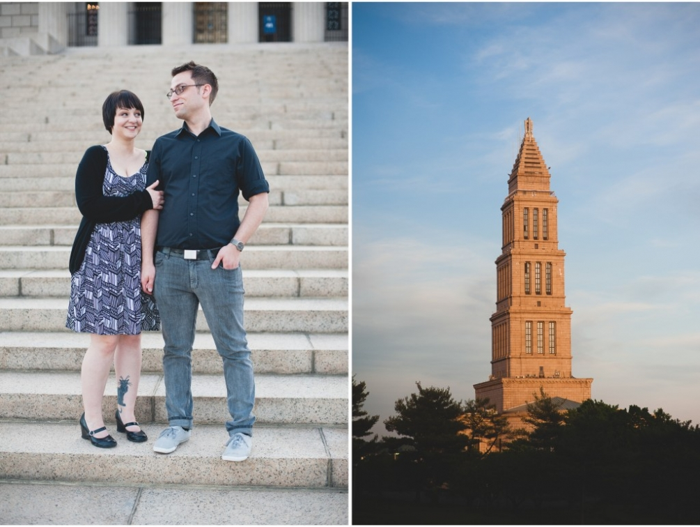 george washington masonic temple engagement