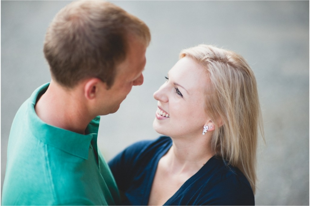 virginia engagement photos