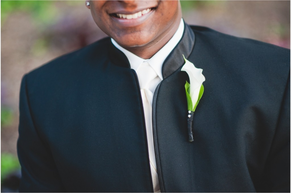 groom boutonniere virginia
