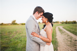 farm wedding maryland brittland manor