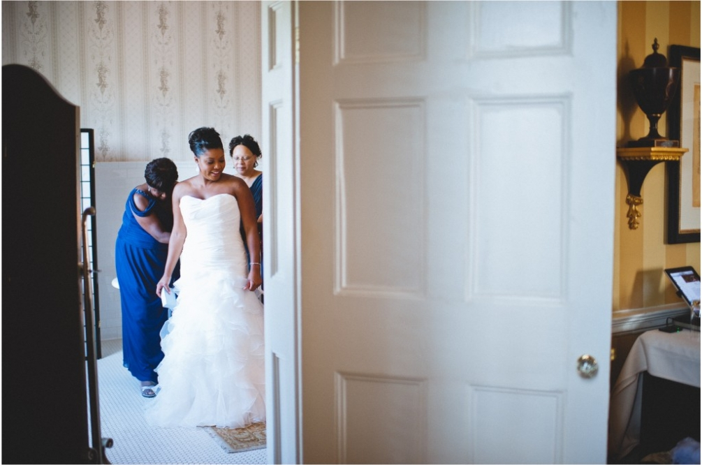 creative wedding photographer dc