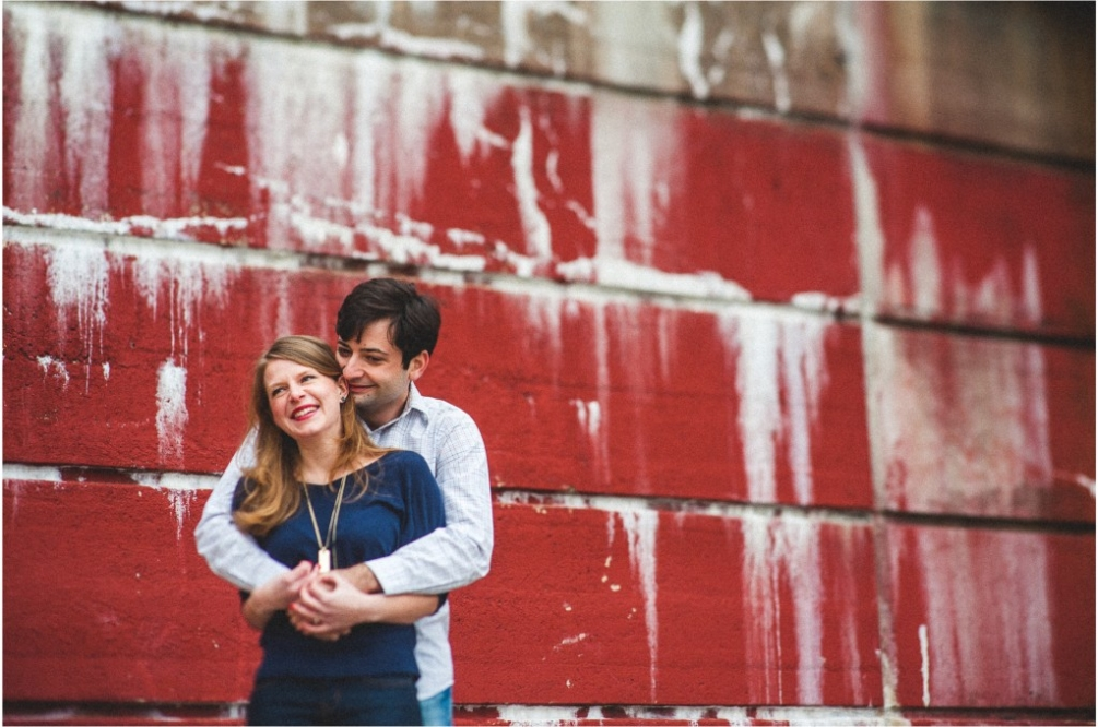 creative philadelphia engagement