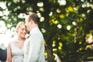 freelensing bokeh couple