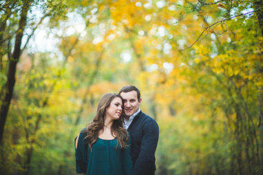 creative fall engagement washington dc