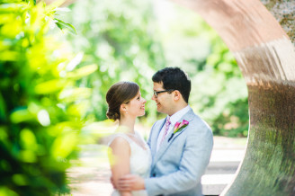 washington dc elopement